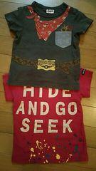 junk  store  ビッツ  Tシャツ  セット