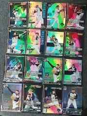 BBHベースボールヒーローズバッファローズキラカード16枚詰め合わせ福袋
