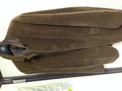 三陽商会クリツィア 羊革デザインジャケット52