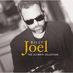 ビリー・ジョエルBILLY JOEL「2枚組オールタイム・ベストアルバム」日本盤