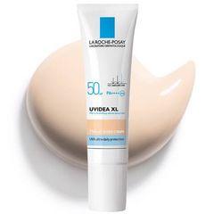 ラロッシュポゼUVイデアXLティント30日焼け止め乳液SPF50PA++++