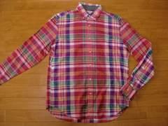 J.CREW ジェイクルー BDシャツ Mサイズ