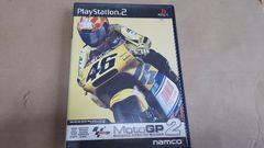 PS2☆Moto GP2☆バイクゲーム。NAMCO。