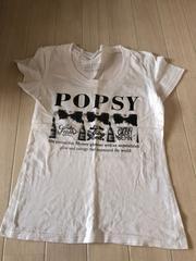 moussy マウジー Tシャツ ホワイト