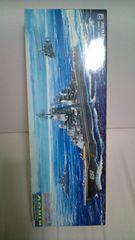 1/700ロシア海軍キーロフ級原子力ミサイル巡洋艦 キーロフ