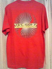 新品未使用T&CのTシャツ