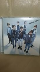 Kis-My-Ft2★We never give up!★CD&DVD★キスマイ48323