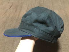 新品!送料込み!メイドインジャパン!ボリュームキャスケット帽