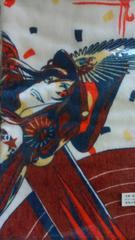 一番くじ Fate J 賞 ビジュアルタオル バーサーカー/織田信長