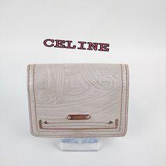 CELINE セリーヌ カードケース