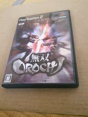 PS2☆無双OROCHI☆