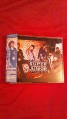 ☆中古CDアルバム+DVD【『第4集 美人(BONAMANA)』SUPER JUNIOR】