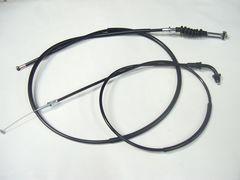 (2007)GSX400FGSX400FS15cmロングワイヤーセット黒