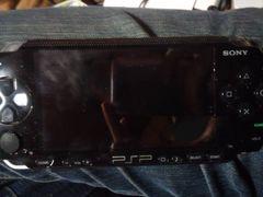 PSP1000本体のみジャンク品