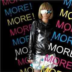 CAPSULE / MORE! MORE! MORE! [CD+DVD] 中田ヤスタカ