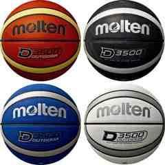モルテン アウトドア バスケットボール 7号 B7D3500