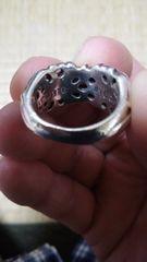クロム・ハーツ指輪
