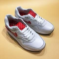 Supreme x LV x Nike Air Max 1 Custom 27.5