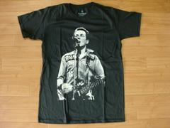 クラッシュ ジョーストラマー 新品 Tシャツ M