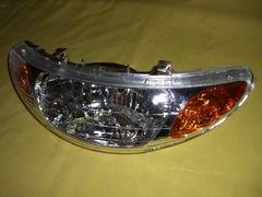 ジョグ SA04J SA12J ヘッドライト