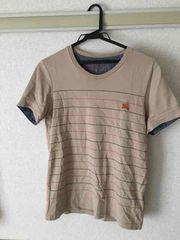 バーバリーブラックレーベルtシャツ