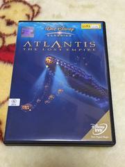 【DVD】アトランティス 失われた帝国【レンタル落ち】