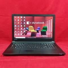 第6世代 CPU / TOSHIBA DynaBook B45/A