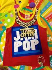 JAM/YO!YO!ラッパータンクトップ/ジャム