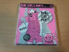 CD「RUDE GIRL'S PARTY」ガールズバンド 邦楽カバー●