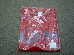 【新品】(広島カープ)オーロラ反射Tシャツ レッド