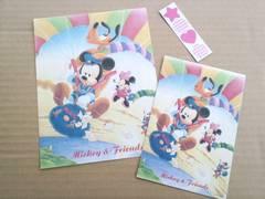 ★バラ*レタセ★Mickey & Friends