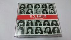 送料値上がり前に!E-girlsベストアルバム E.G.SMILE 2CD+DVD