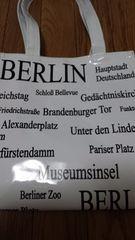 超激安 正規品 最新 未使用(展示品) BERLIN   バッグ