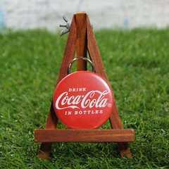 新品【オープナー】Coca-Cola/コカコーラ Drink in Bottles