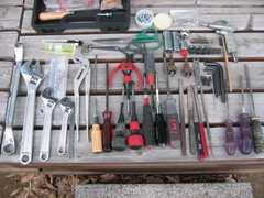 まだまだ使える中古工具・BOX付セット_メーカー品・新品あり