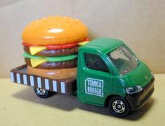 トヨタ タウンエース ハンバーガーカー