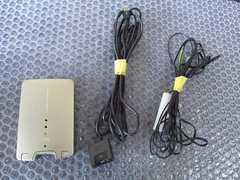 ★送料無料 ミツビシ音声付き アンテナ分離型 ETC 「MODE-500」