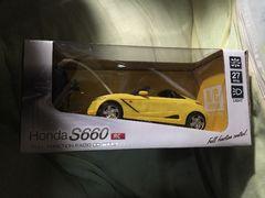 HONDA.S660ラジコンカー