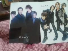 GLAY CDの特典