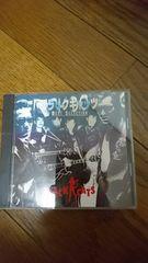 BLACKCATS ブラックキャッツ creamsoda クリームソーダ アルバム CD