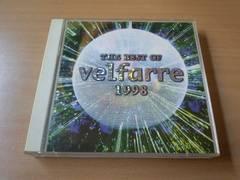 CD ザ・ベスト・オブ・ヴェルファーレ1998 THE BEST OF VELFARRE