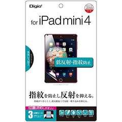 人気急上昇!iPadmini4 用 液晶保護フィルム