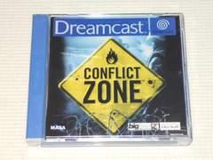 DC★CONFLICT ZONE 海外版(国内本体動作不可)