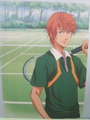 ★テニスの王子様PremiumCellSheet�ANo.P-10千石清純