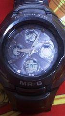 定価91800円カシオGショックMRG-2100DJタフソーラー電波腕時計アナデジアナ