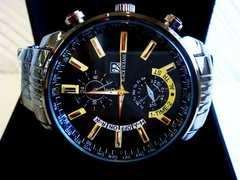 新作希少◆フルブラックロレックスデイトナTYPE高級BLACKOCEANS腕時計