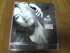 BoA CD 2集 No.1韓国K-POP