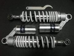 (8053)GSX250EGSX400Eザリリヤーサスペンション