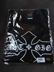 氷室京介 personal jesus 福岡限定 Tシャツ BOOWY L 新品未開封