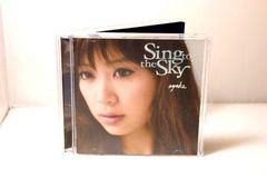 全シングルDVD付・絢香・SING to the SKY